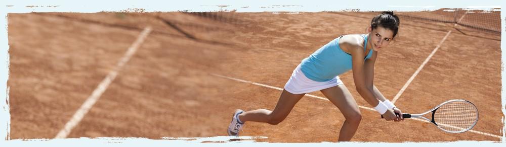 טיפול במרפק טניס